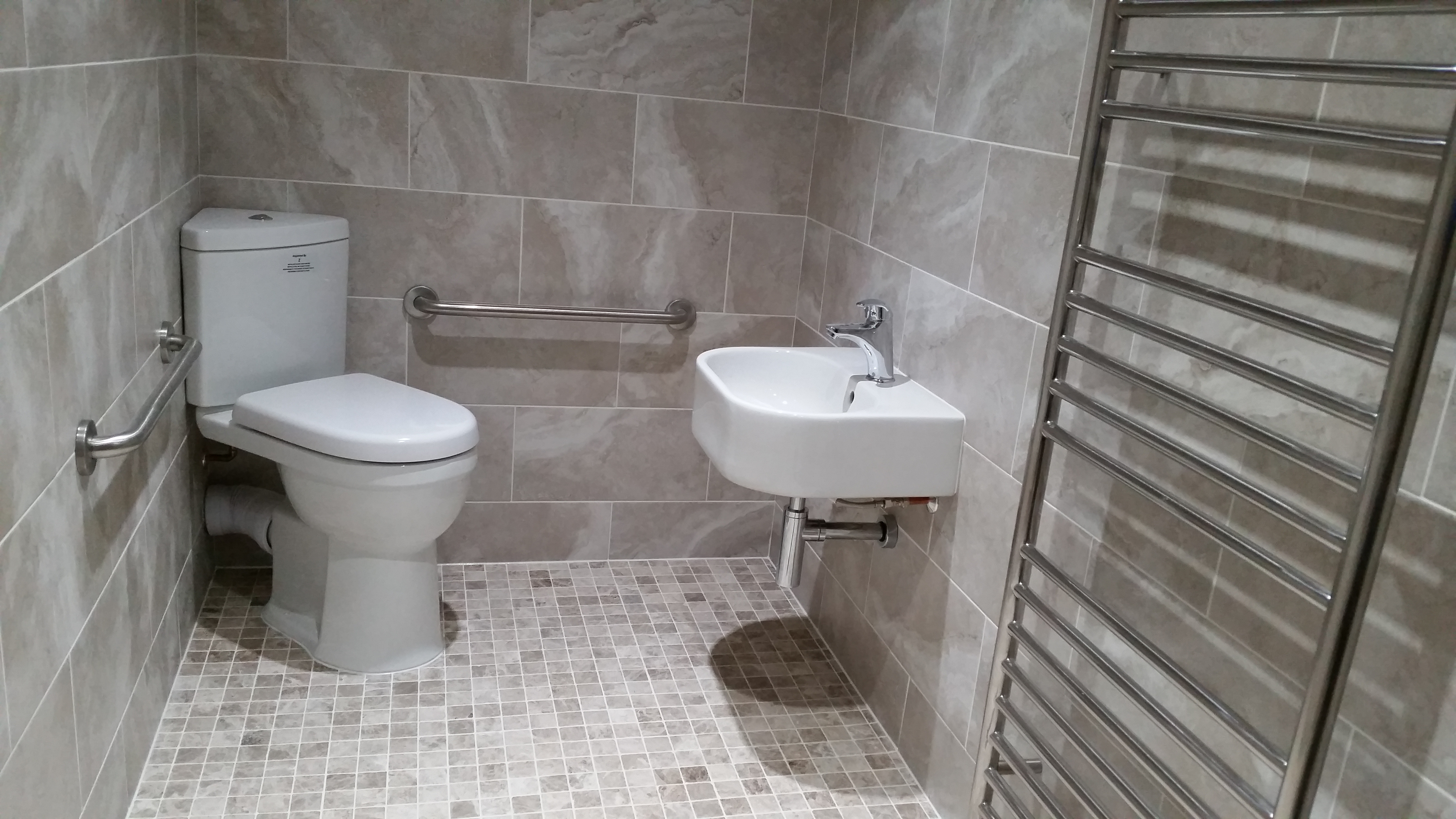 Bathroom installations, Swindon