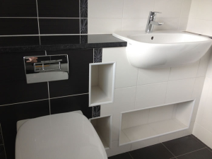Bathroom Installations Swindon