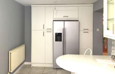 kitchen fitters swindon