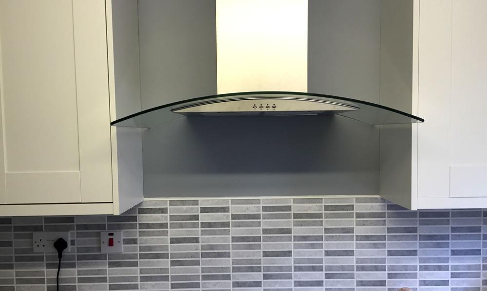 kitchen fitting Swindon