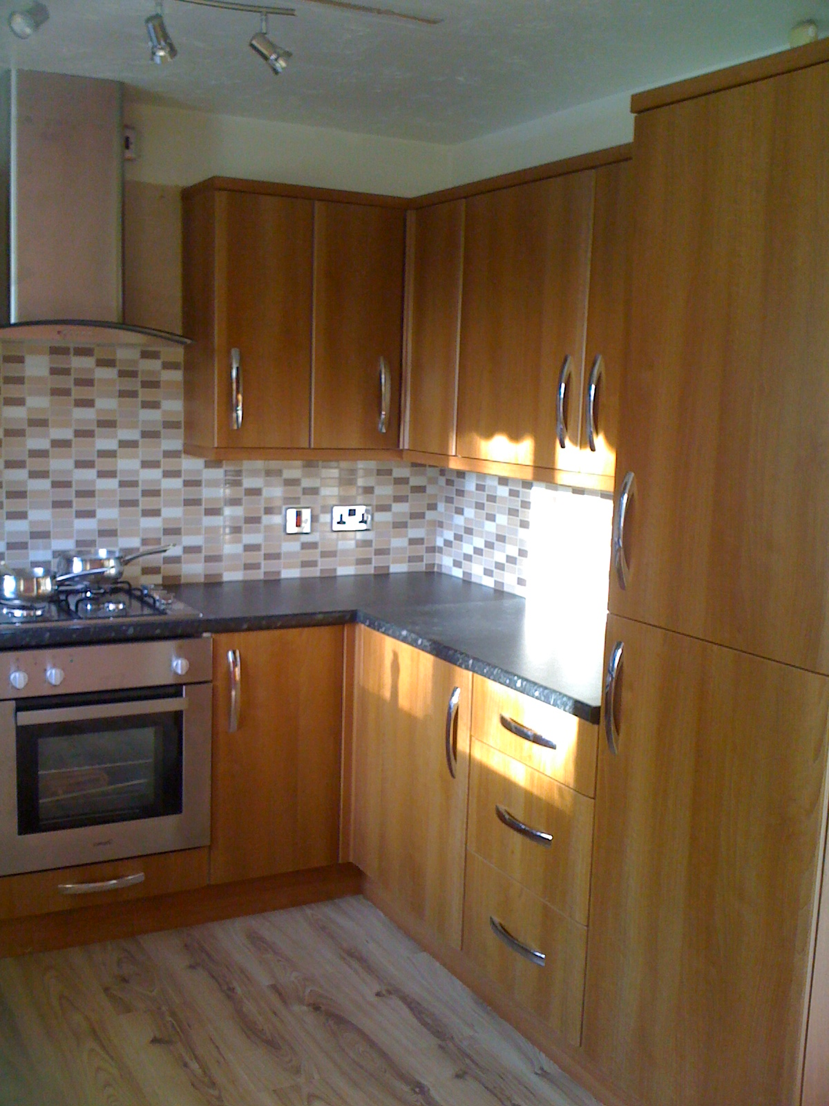 kitchen fitting Swindon